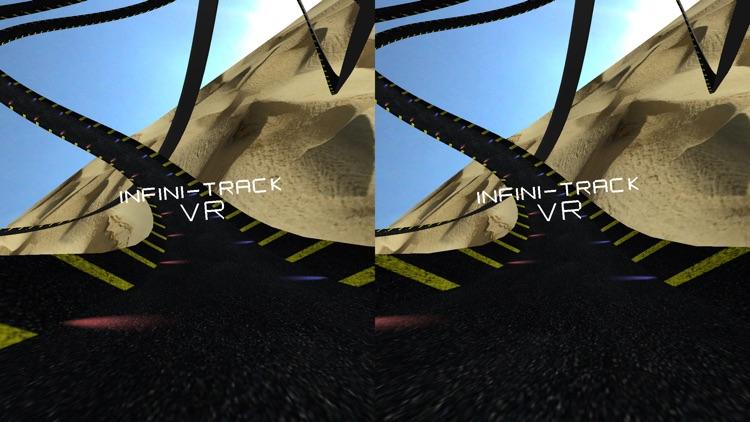 Coaster VR, Infini-Track 3D Stereograph