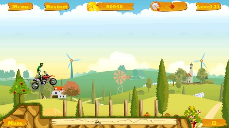 Moto Race Pro Free screenshot-2