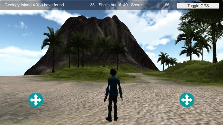 Geology Island 4 screenshot-3