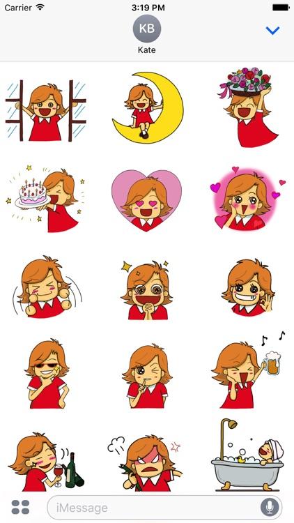 Mon chouchou Sticker 2