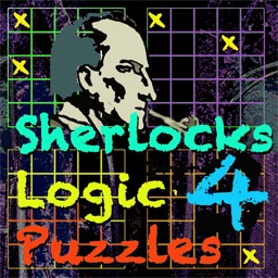 Sherlocks Logic Puzzles 4