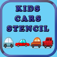 Activities of Fun Learning Kids Cars Stencil Puzzle Game Free