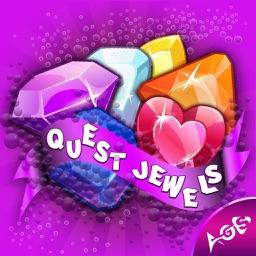 Jewels Quest Master - Diamond Treasure of Temple