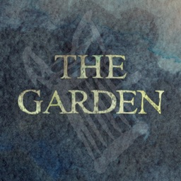 The Garden by Ishion Hutchinson