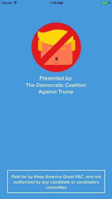 Boycott Trumpのおすすめ画像1