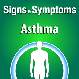 Signs & Symptoms Asthma