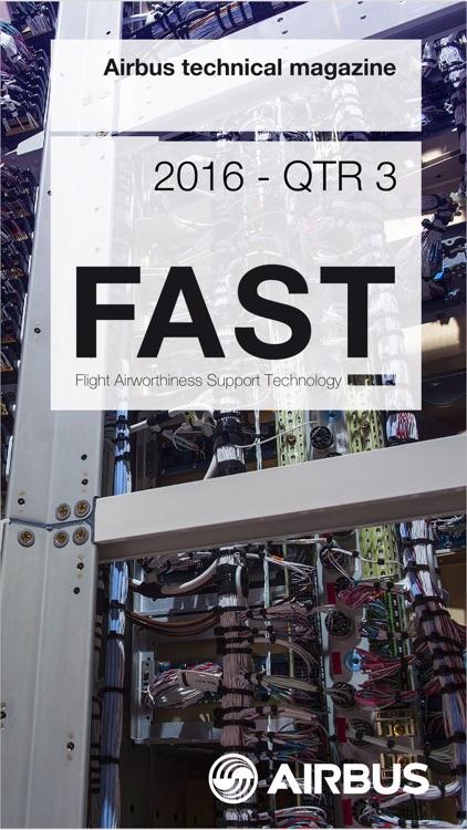FAST magazine by Airbus screenshot-3