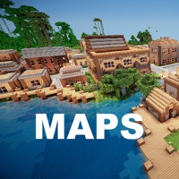 Maps For Minecraft PE Pocket Edition On The App Store - Wie downloade ich maps fur minecraft