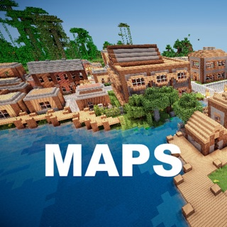 minecraft pe world download mansion