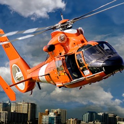 Air Ambulance Simulator: Helicopter Rescue Pilot