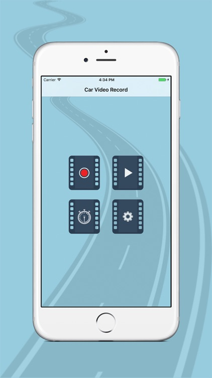 Car Video Record