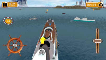 Ship Simulator Game 2017 screenshot two