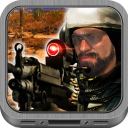 desert sniper shooting unlimited