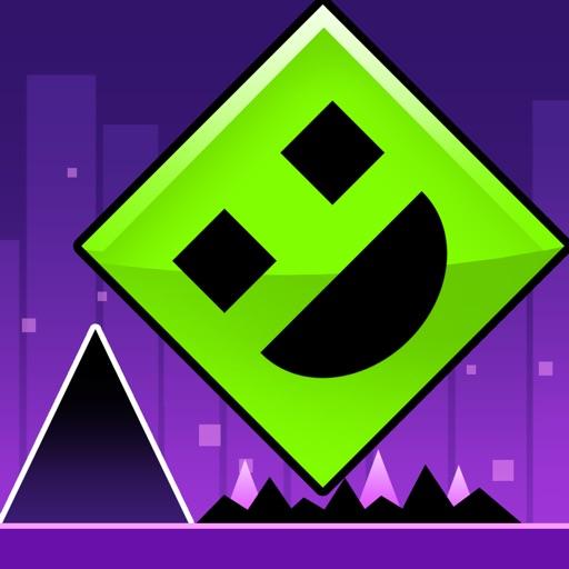 Geometry Run - Make The Block Dash