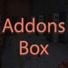 Maps & Addons Box for Minecraft PE (MCPE)