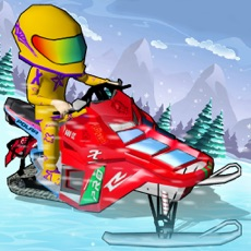 Activities of SnowMobile Icy Racing - SnowMobile Racing For Kids