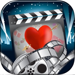 Love Photo Slideshow Maker – Free Video Edit.or
