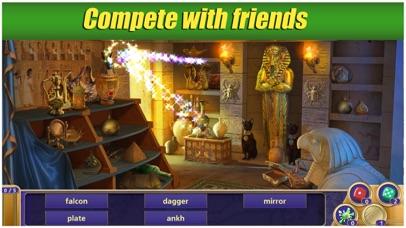 Secret Africa: Hidden Object Adventure screenshot 3