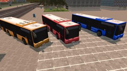 Ultimate Bus Simulator screenshot four