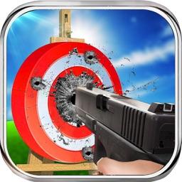 Military Target Shooting Simulator