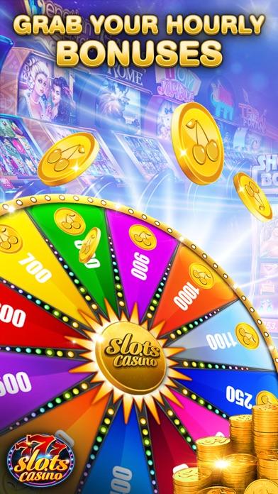 777 Slots Casino Spiele - Spielautomaten OnlineScreenshot von 1