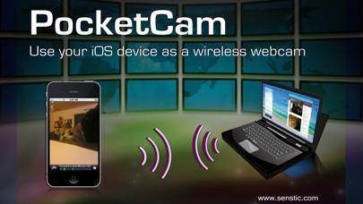 PocketCamのおすすめ画像1