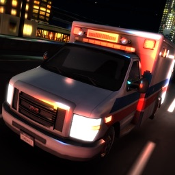 Best City Ambulance Rescue Simulator 2017