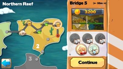 Screenshot #10 for Bridge Constructor Playground