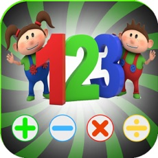 Activities of Maths Bee For Kids FREE