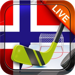 Get Ligaen - 1. Division - Ice Hockey [Norway]