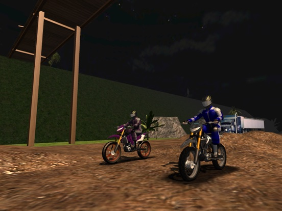 FPV Motocross Racing VR Simulator screenshot 7