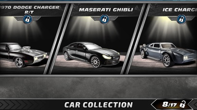 Fast & Furious Filmmaker™ screenshot 5