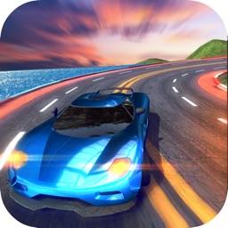 Speed Auto Racing on City