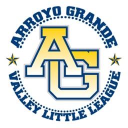 Arroyo Grande Valley  Little League