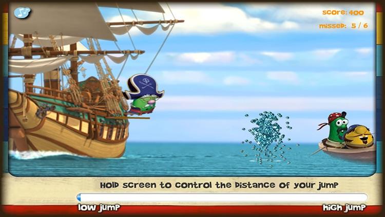 Jump into Ship - Sea Escape screenshot-3