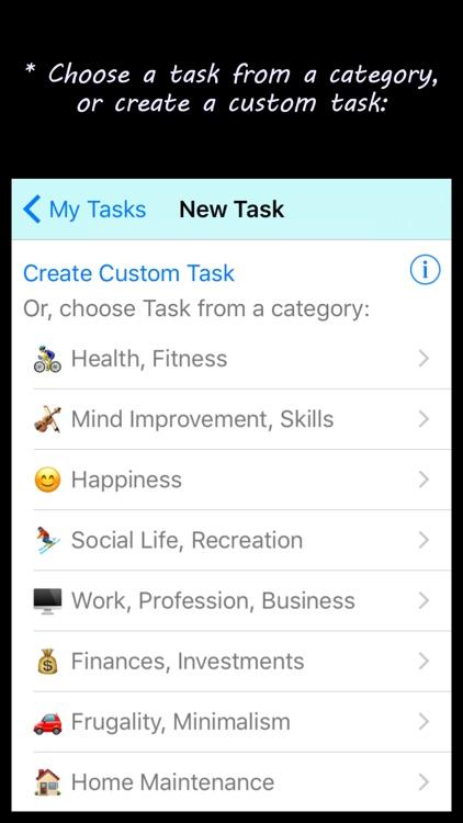 Mini Steps: End Procrastination, Build Good Habits