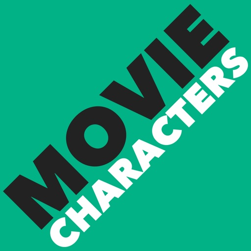 Trivia Pop: Movie Characters