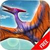 飞 翼翼 龙 模拟 器 : 恐龙 生存 免费 游戏