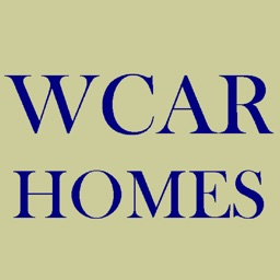 WCAR Homes For Sale