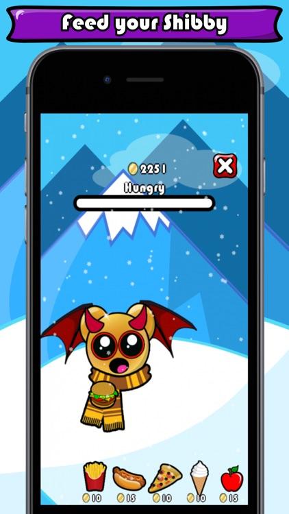 Shibby (Virtual-Pet) screenshot-3