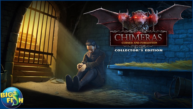 Chimeras: Cursed and Forgotten (Full) - Hidden screenshot-4