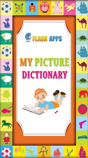 Kids Picture Dictionary : Learn English A-Z words on the App Store