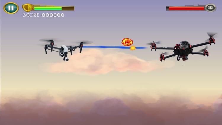 Drone War screenshot-3