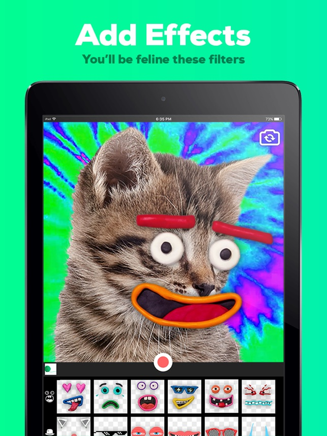 GIPHY Cam  The GIF Creator on the App Store
