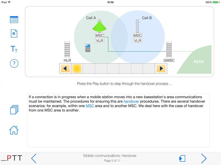 learntelecoms screenshot-3