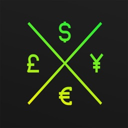 Convercy - Live Multi-Currency Calculator