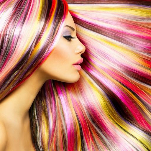 Natural Hair Color Recipes-DIY Makeup Tips by Feng Zhang