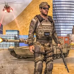 City Commando Simulator