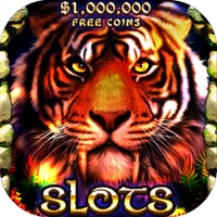 Codes for Royal Smilodon Slots: Carnivores Slot Machines Fun Hack