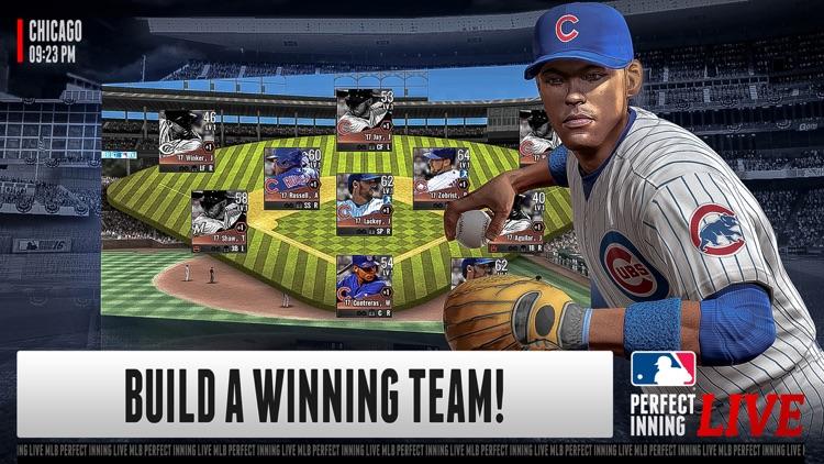 MLB Perfect Inning Live screenshot-3